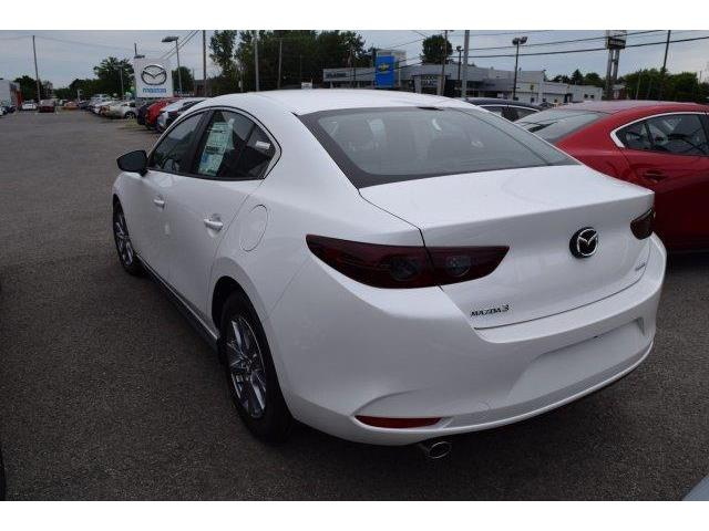 2019 Mazda Mazda3  (Stk: 19263) in Châteauguay - Image 3 of 11