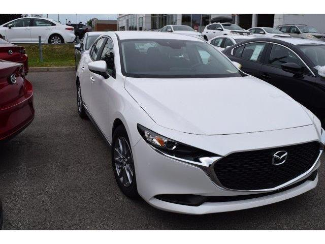 2019 Mazda Mazda3  (Stk: 19263) in Châteauguay - Image 5 of 11