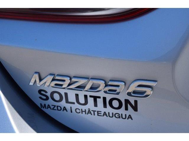 2016 Mazda MAZDA6 GX (Stk: A-2381) in Châteauguay - Image 5 of 30