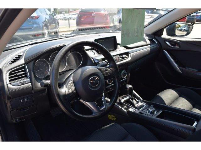 2016 Mazda MAZDA6 GX (Stk: A-2381) in Châteauguay - Image 15 of 30