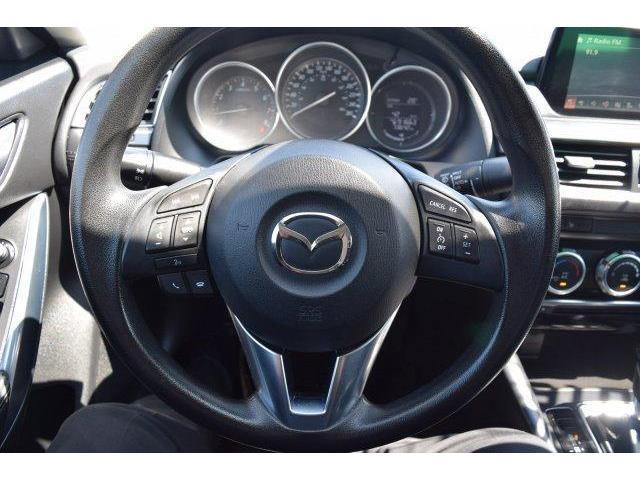 2016 Mazda MAZDA6 GX (Stk: A-2381) in Châteauguay - Image 17 of 30