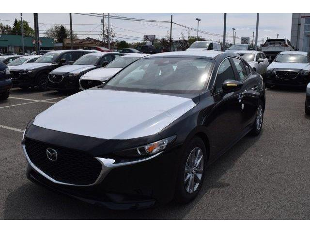 2019 Mazda Mazda3 GS (Stk: 19220) in Châteauguay - Image 1 of 11