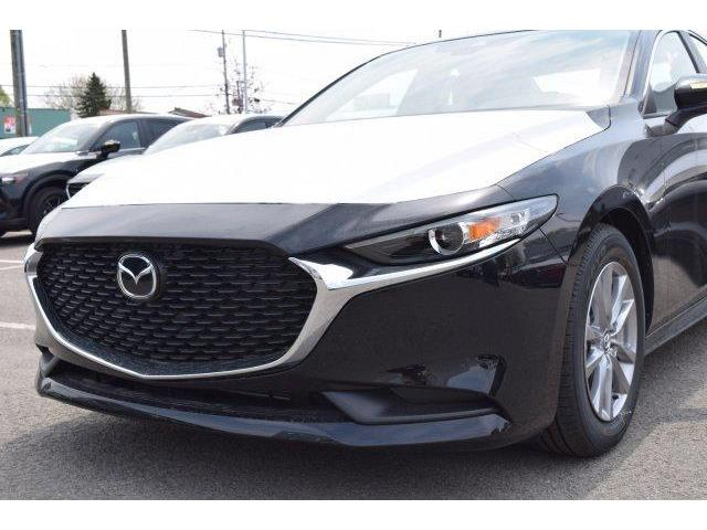 2019 Mazda Mazda3 GS (Stk: 19220) in Châteauguay - Image 3 of 11