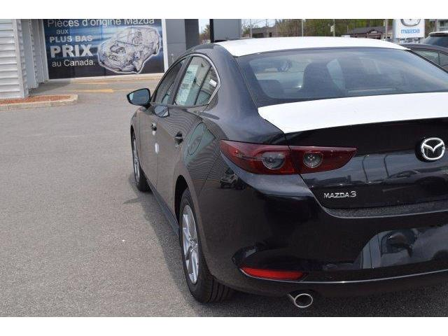 2019 Mazda Mazda3 GS (Stk: 19220) in Châteauguay - Image 4 of 11