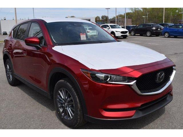 2019 Mazda CX-5 GS (Stk: D19182) in Châteauguay - Image 2 of 10