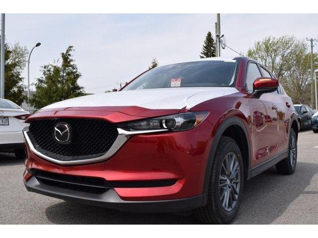 2019 Mazda CX-5 GS (Stk: D19182) in Châteauguay - Image 3 of 10