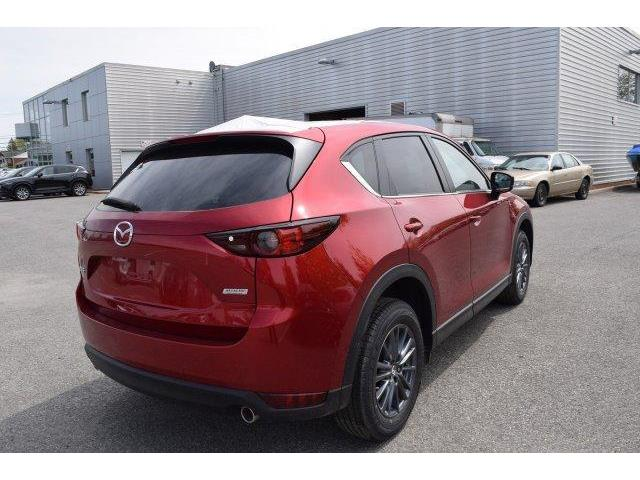 2019 Mazda CX-5 GS (Stk: D19182) in Châteauguay - Image 5 of 10