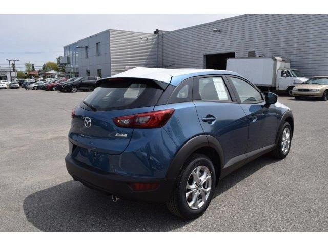 2019 Mazda CX-3 GS (Stk: 19197) in Châteauguay - Image 5 of 11