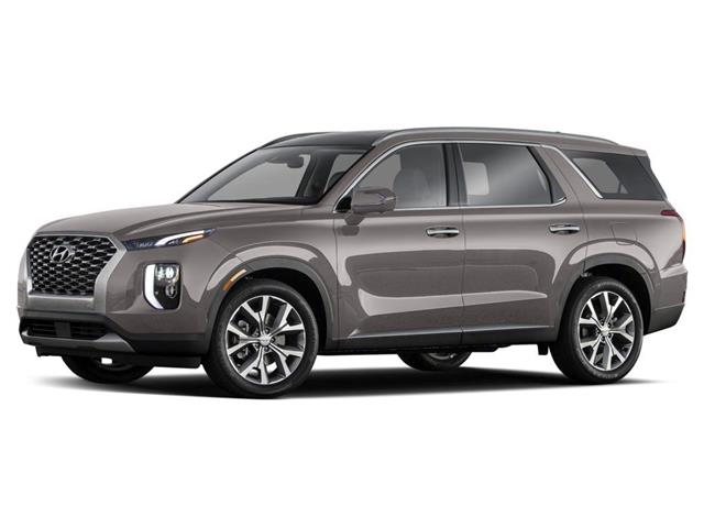 2020 Hyundai Palisade Ultimate 7 Passenger CP (Stk: 41453) in Mississauga - Image 1 of 2