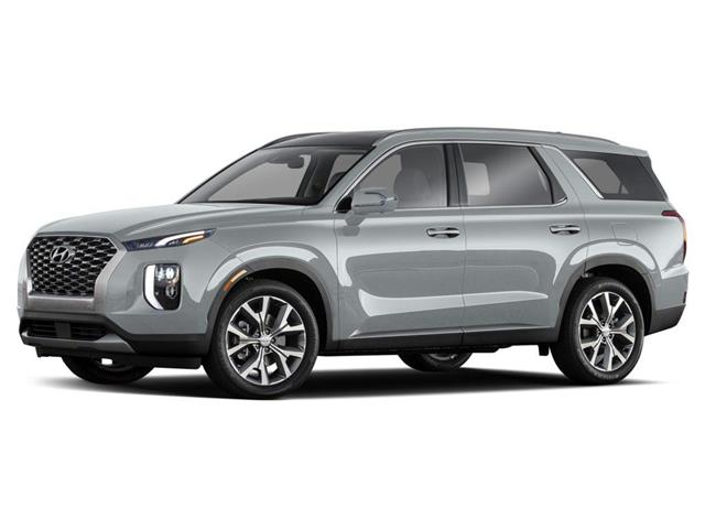 2020 Hyundai Palisade Ultimate 7 Passenger (Stk: 41429) in Mississauga - Image 1 of 2