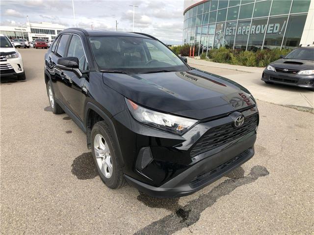 2019 Toyota RAV4  (Stk: 294123) in Calgary - Image 1 of 16