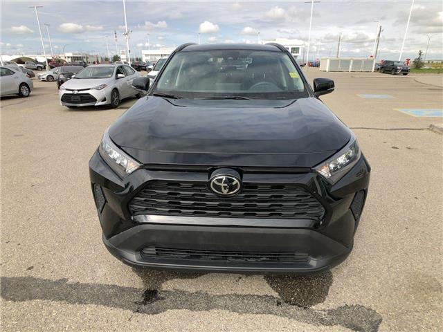 2019 Toyota RAV4  (Stk: 294123) in Calgary - Image 2 of 16