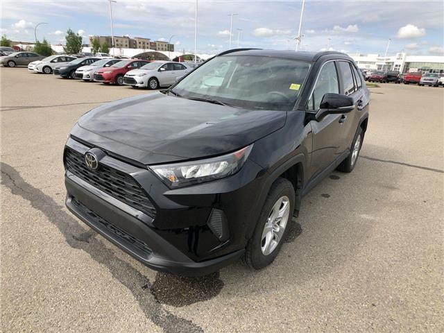 2019 Toyota RAV4  (Stk: 294123) in Calgary - Image 3 of 16