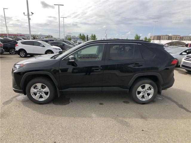 2019 Toyota RAV4  (Stk: 294123) in Calgary - Image 4 of 16