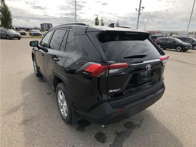 2019 Toyota RAV4  (Stk: 294123) in Calgary - Image 5 of 16