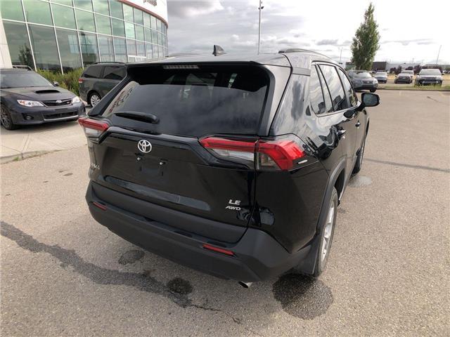 2019 Toyota RAV4  (Stk: 294123) in Calgary - Image 6 of 16