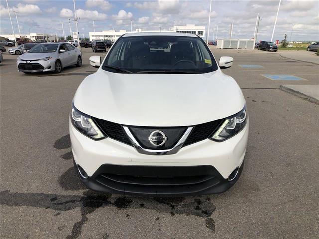 2019 Nissan Qashqai  (Stk: 294120) in Calgary - Image 2 of 17