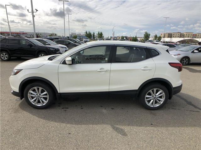 2019 Nissan Qashqai  (Stk: 294120) in Calgary - Image 4 of 17