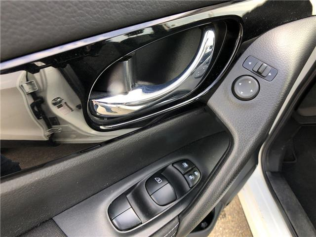 2019 Nissan Qashqai  (Stk: 294120) in Calgary - Image 8 of 17