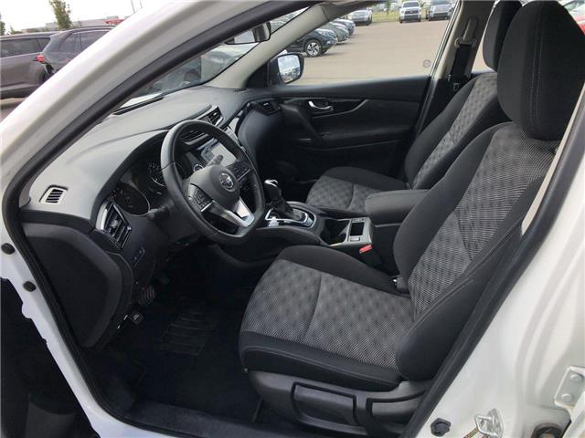 2019 Nissan Qashqai  (Stk: 294120) in Calgary - Image 9 of 17