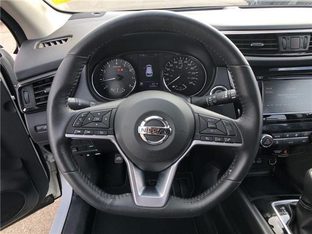 2019 Nissan Qashqai  (Stk: 294120) in Calgary - Image 10 of 17