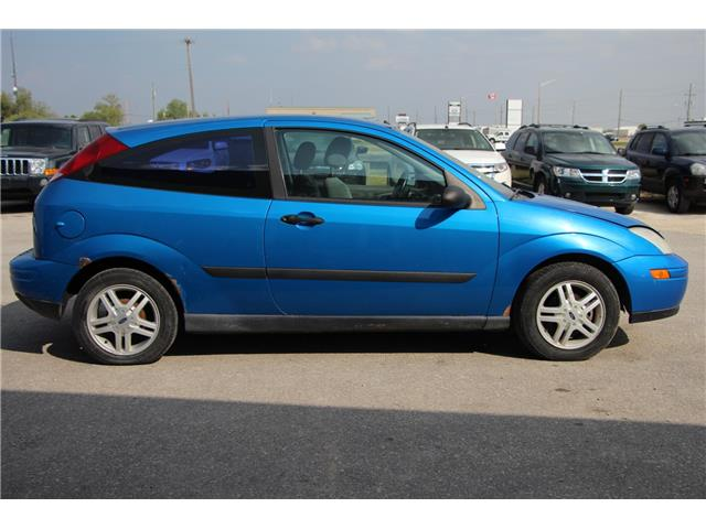 2000 Ford Focus ZX3 (Stk: P8546) in Headingley - Image 2 of 23