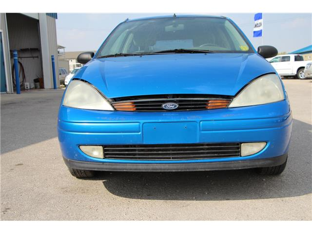 2000 Ford Focus ZX3 (Stk: P8546) in Headingley - Image 3 of 23