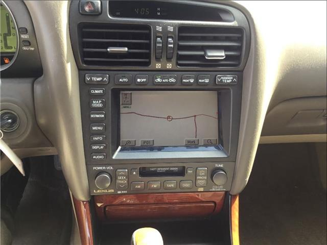 2003 Lexus GS 430 Base (Stk: P8785) in Headingley - Image 5 of 12