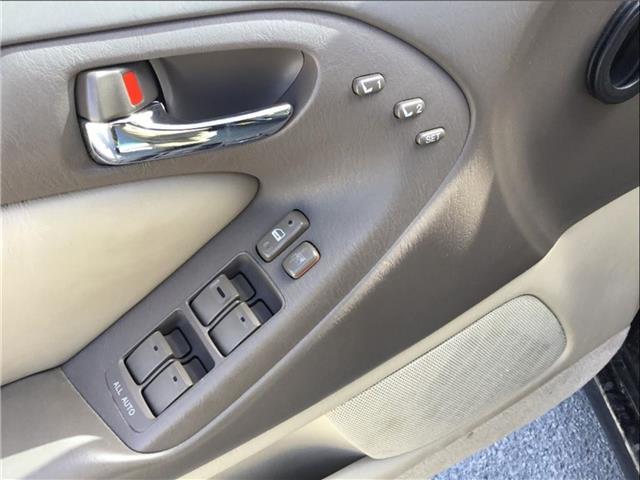 2003 Lexus GS 430 Base (Stk: P8785) in Headingley - Image 11 of 12