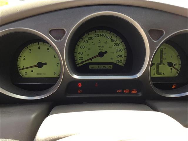 2003 Lexus GS 430 Base (Stk: P8785) in Headingley - Image 12 of 12