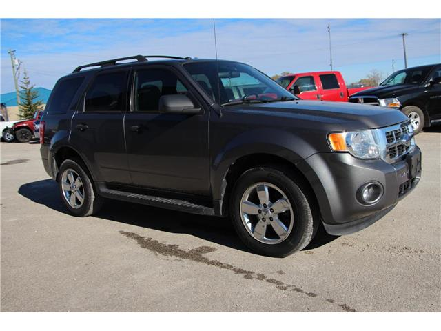 2009 Ford Escape XLT Automatic (Stk: P8921) in Headingley - Image 7 of 26