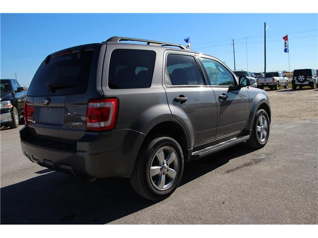 2009 Ford Escape XLT Automatic (Stk: P8921) in Headingley - Image 9 of 26