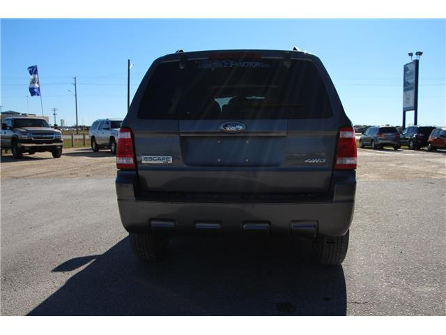 2009 Ford Escape XLT Automatic (Stk: P8921) in Headingley - Image 10 of 26