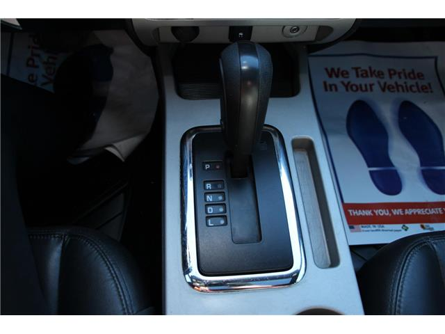 2009 Ford Escape XLT Automatic (Stk: P8921) in Headingley - Image 17 of 26