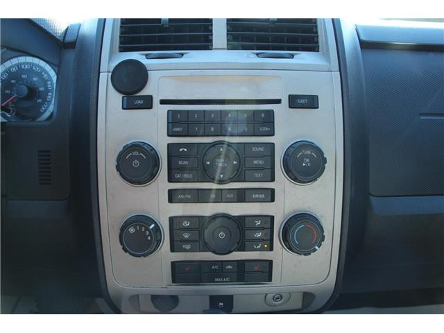 2009 Ford Escape XLT Automatic (Stk: P8921) in Headingley - Image 18 of 26