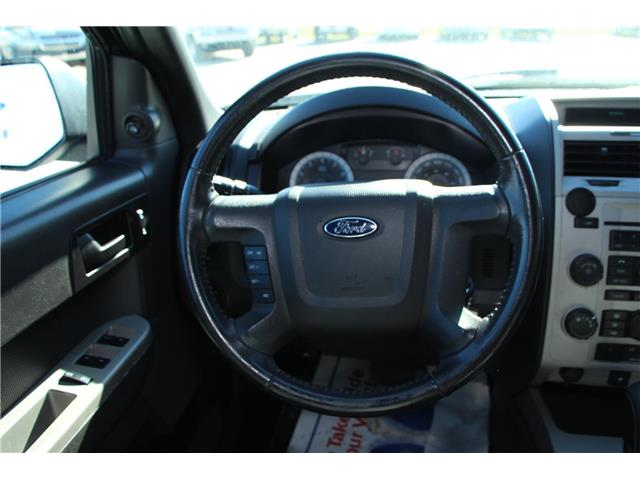 2009 Ford Escape XLT Automatic (Stk: P8921) in Headingley - Image 23 of 26