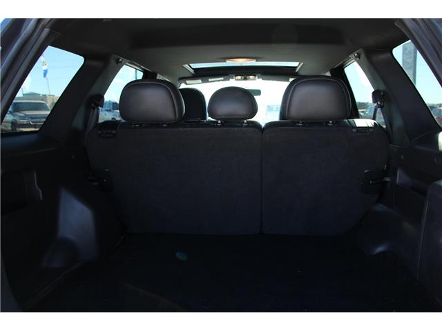 2009 Ford Escape XLT Automatic (Stk: P8921) in Headingley - Image 25 of 26