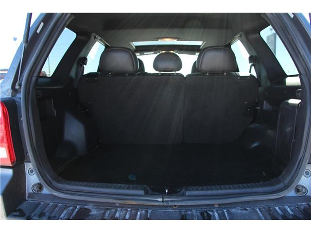 2009 Ford Escape XLT Automatic (Stk: P8921) in Headingley - Image 26 of 26