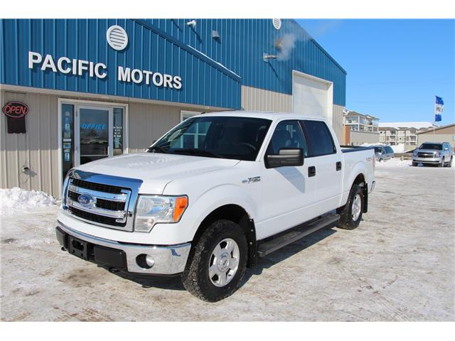 2014 Ford F-150  (Stk: P9031) in Headingley - Image 2 of 17
