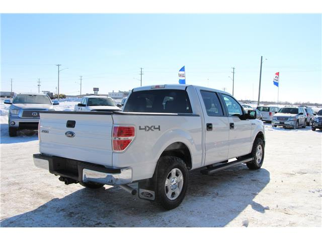 2014 Ford F-150  (Stk: P9031) in Headingley - Image 5 of 17