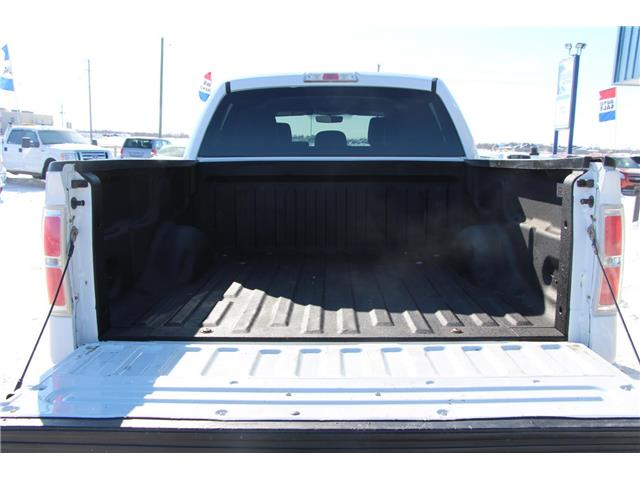 2014 Ford F-150  (Stk: P9031) in Headingley - Image 7 of 17