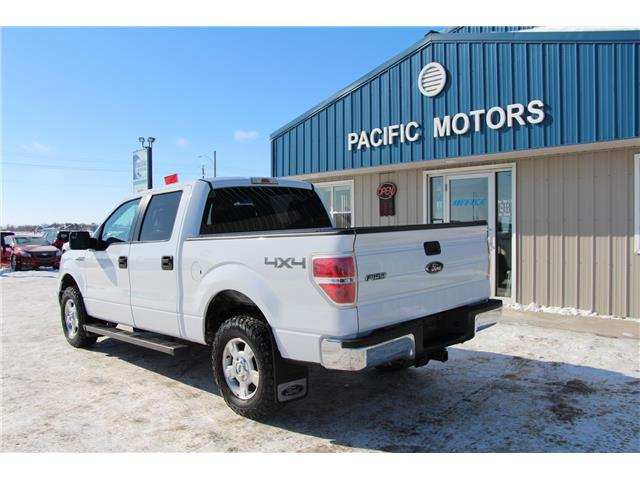 2014 Ford F-150  (Stk: P9031) in Headingley - Image 8 of 17