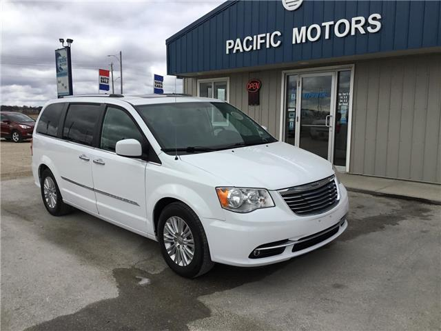 2015 Chrysler Town & Country Limited (Stk: P9056) in Headingley - Image 3 of 21