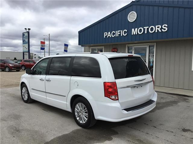 2015 Chrysler Town & Country Limited (Stk: P9056) in Headingley - Image 7 of 21