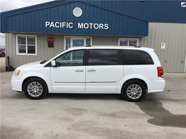 2015 Chrysler Town & Country Limited (Stk: P9056) in Headingley - Image 8 of 21