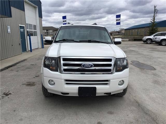 2011 Ford Expedition Max Limited (Stk: P9062) in Headingley - Image 2 of 23