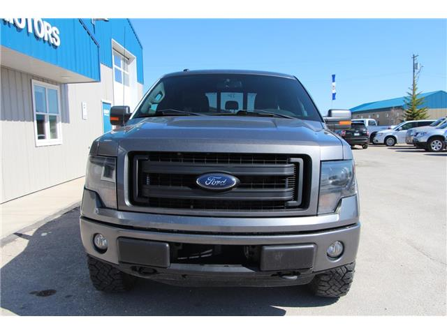2013 Ford F-150  (Stk: P9061) in Headingley - Image 2 of 19