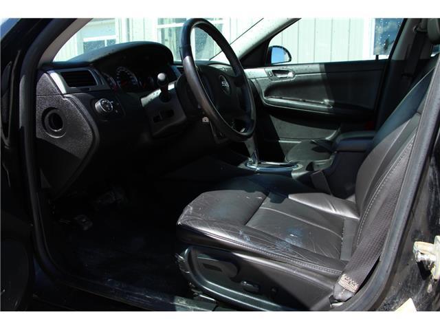 2006 Chevrolet Impala SS (Stk: P9084) in Headingley - Image 7 of 15