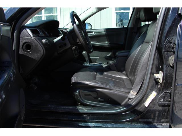 2006 Chevrolet Impala SS (Stk: P9084) in Headingley - Image 8 of 15