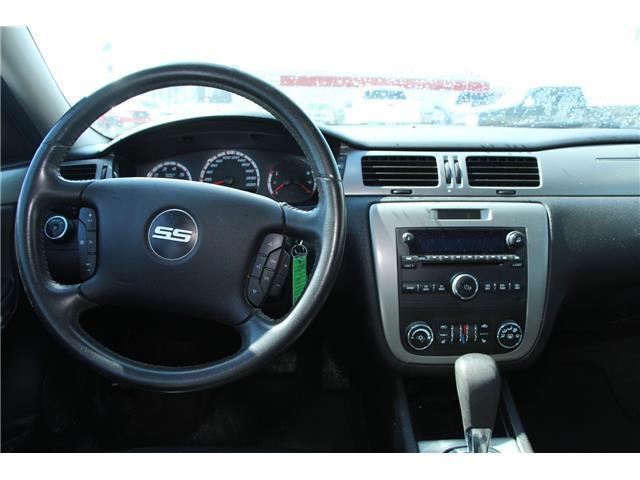 2006 Chevrolet Impala SS (Stk: P9084) in Headingley - Image 10 of 15